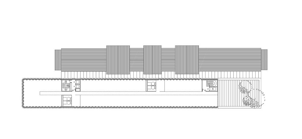 paris p pini re d entreprises boucicaut think tank architecture paysage urbanisme. Black Bedroom Furniture Sets. Home Design Ideas