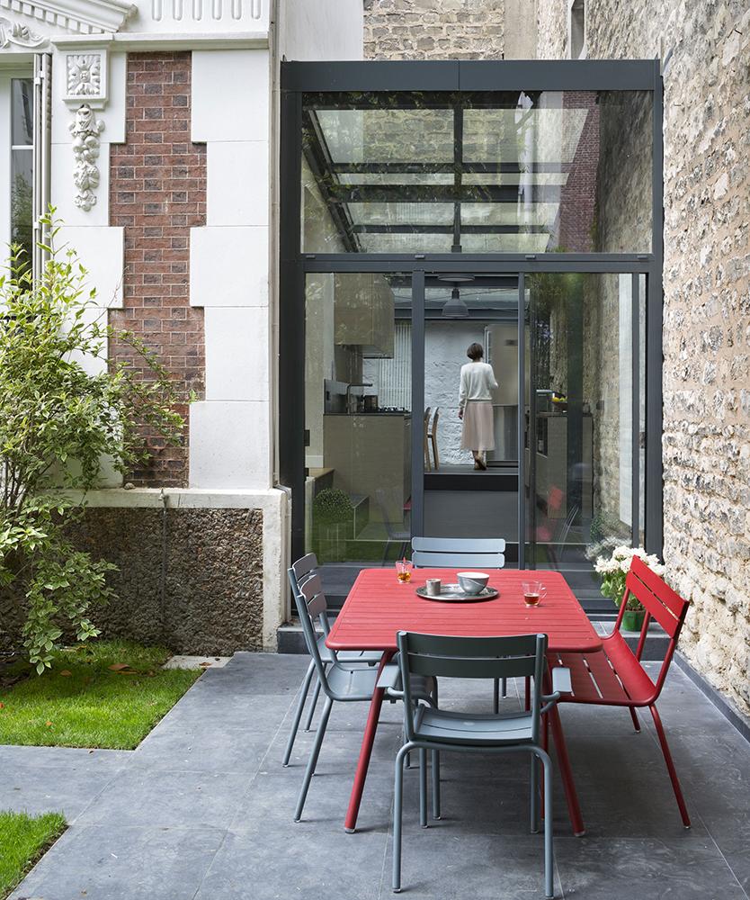 renovation maison ancienne architecte tarn montgey. Black Bedroom Furniture Sets. Home Design Ideas